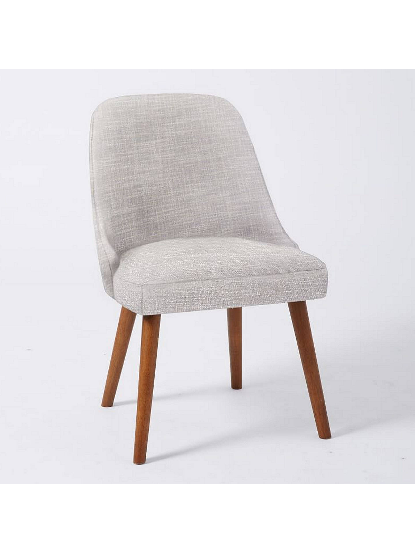 stunning west elm office chair | west elm Mid-Century Office Chair at John Lewis & Partners