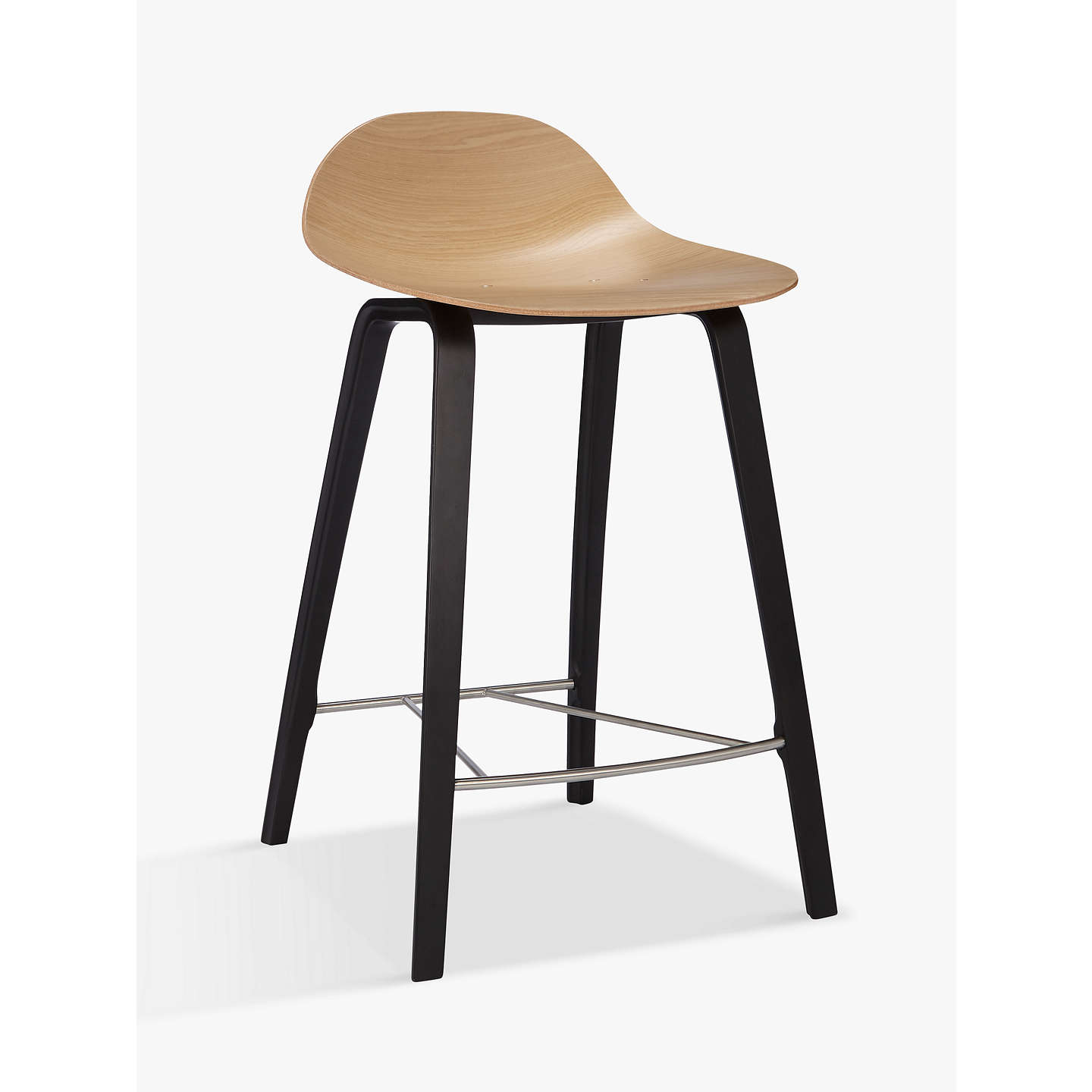 Kitchen Stools At John Lewis: Ebbe Gehl For John Lewis Cocoon Bar Stool At John Lewis
