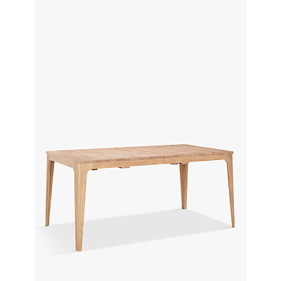 Ebbe Gehl for John Lewis Mira 6-8 Seater Extending Dining Table