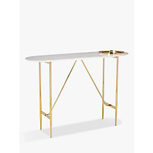 Buy John Lewis Riya Console Table Online at johnlewis.com