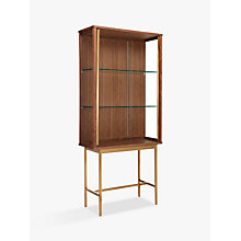 Buy V&A and John Lewis Fitzhenry Collectors' Cabinet Online at johnlewis.com