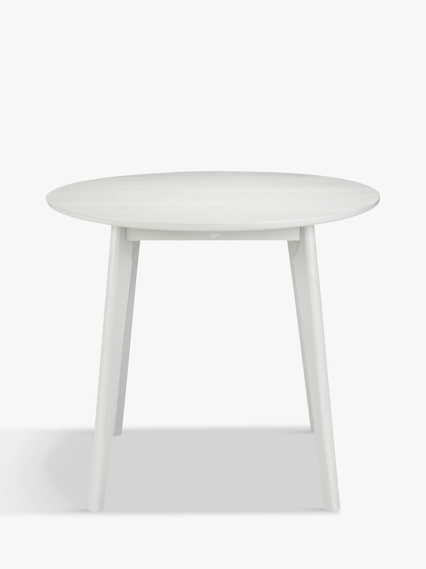 Outstanding House By John Lewis Dillon 4 Seater Drop Leaf Dining Table Smoke Grey Inzonedesignstudio Interior Chair Design Inzonedesignstudiocom