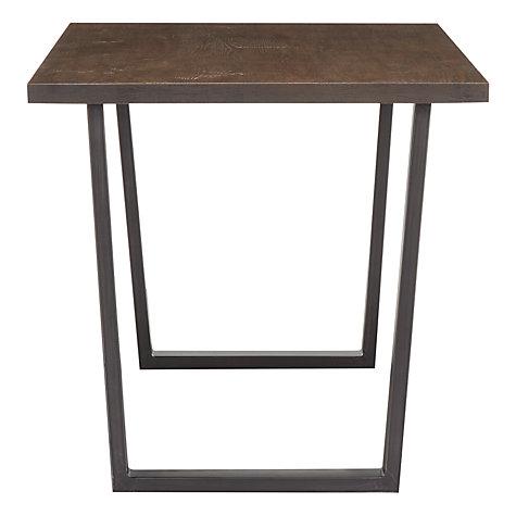 ... Buy John Lewis Calia Small Rectangular 4 Seater Dining Table Online At  Johnlewis.com ...