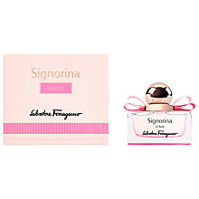 Buy Salvatore Ferragamo Signorina In Fiore Eau de Toilette Online at johnlewis.com