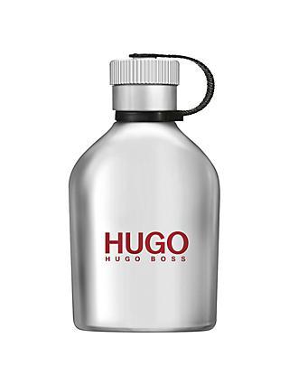 9e26b0a773a0 HUGO BOSS HUGO Iced Eau de Toilette