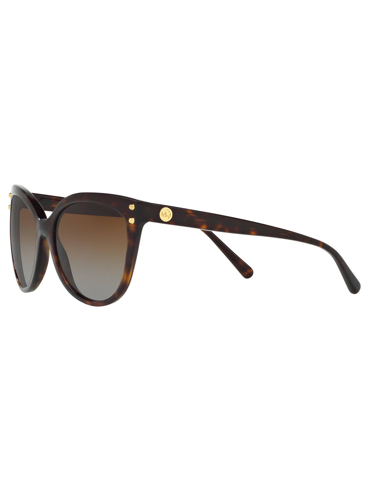d938bf8cb7d0 ... Buy Michael Kors MK2045 Jan Polarised Cat s Eye Sunglasses