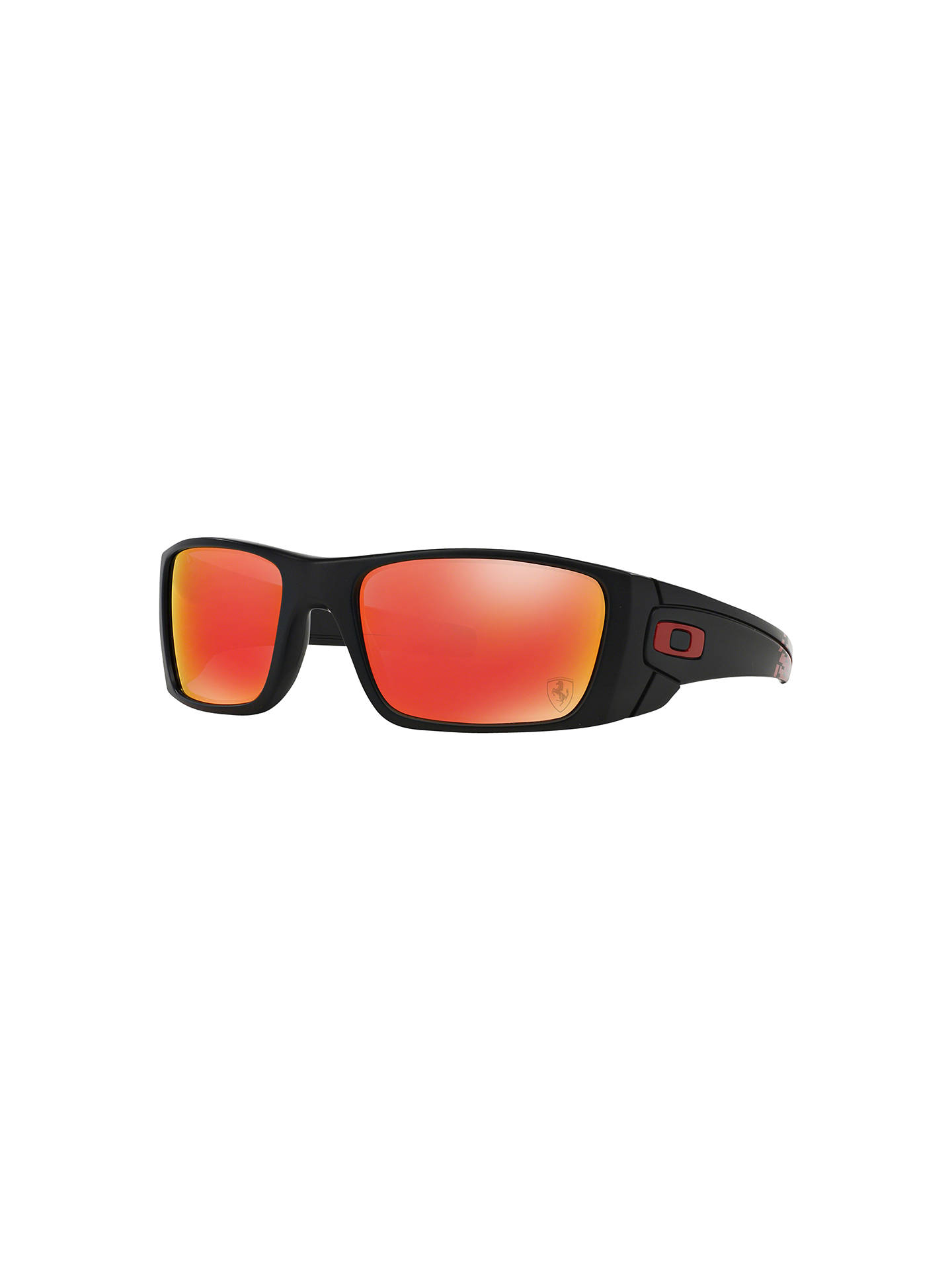 e52d9e6b94 Oakley OO9096 Fuel Cell Scuderia Ferrari Collection Wrap Sunglasses ...