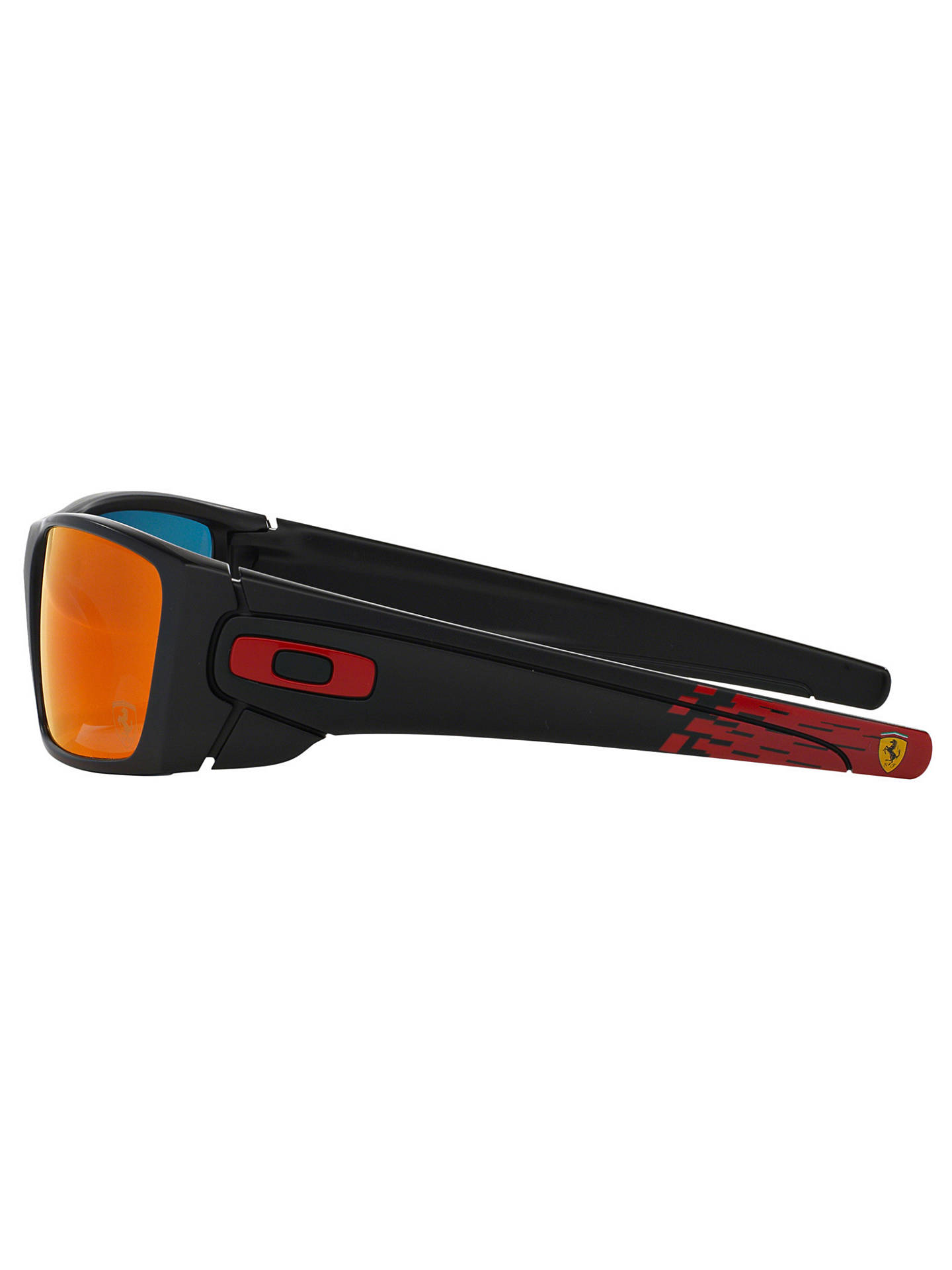 5be0740a4c ... BuyOakley OO9096 Fuel Cell Scuderia Ferrari Collection Wrap Sunglasses