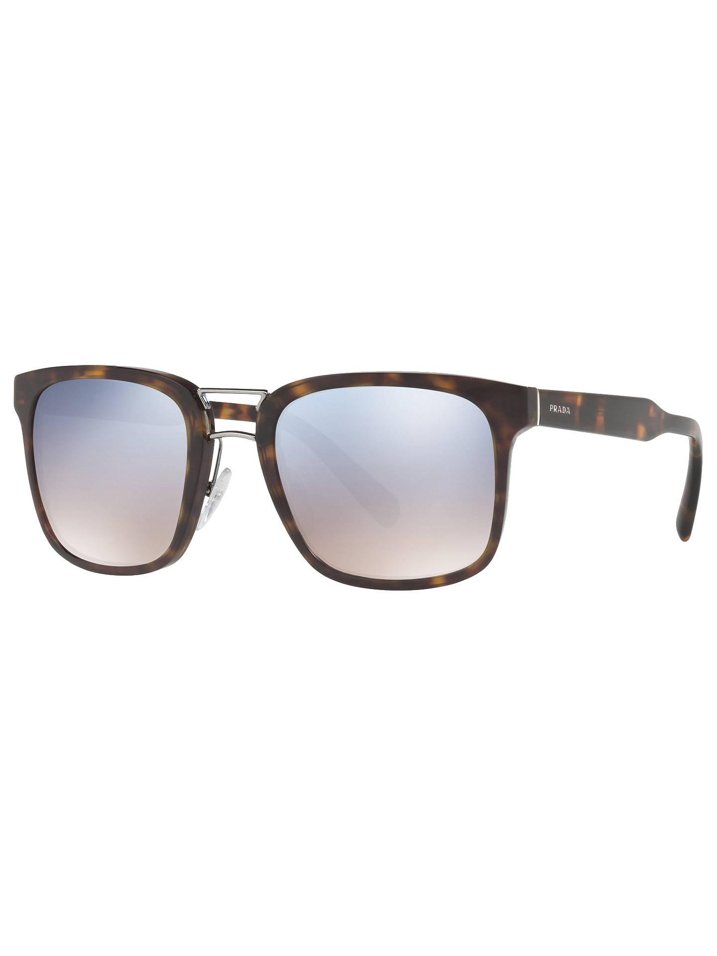 823a689f841 Buy Prada PR 14TS Square Sunglasses