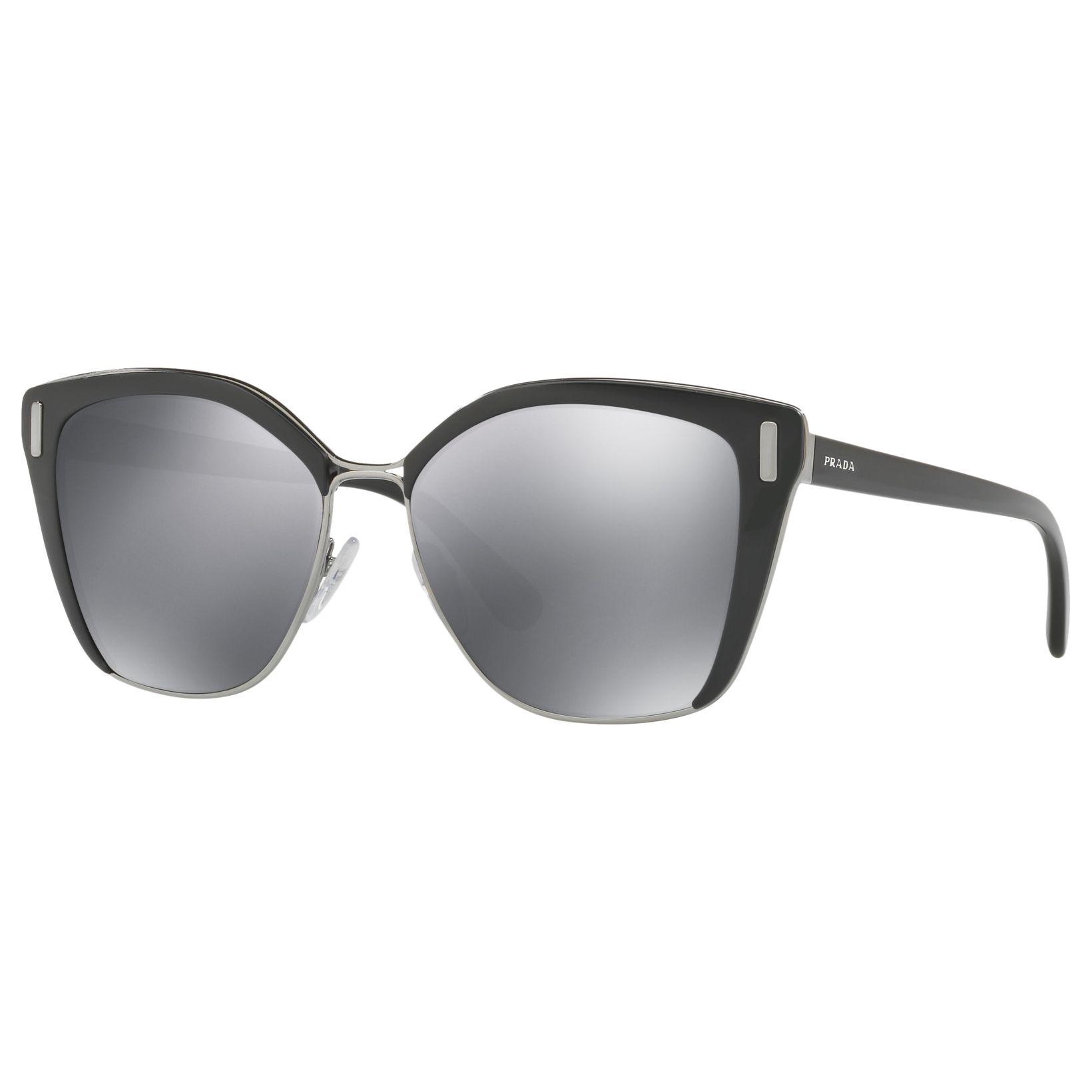 f230eced1cc5 Prada PR 56TS Square Sunglasses