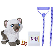 Buy FurReal Friends Kami: My Poopin' Kitty Toy Online at johnlewis.com