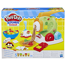 Buy Play-Doh Kitchen Creations Noodle Makin' Mania Set Online at johnlewis.com