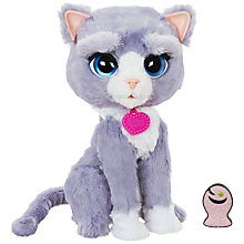 Buy FurReal Friends Bootsie Online at johnlewis.com