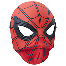 Buy Spider-Man Flip Up Mask Online at johnlewis.com