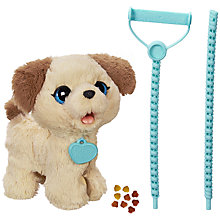 Buy FurReal Friends Pak: My Poopin' Pup Online at johnlewis.com