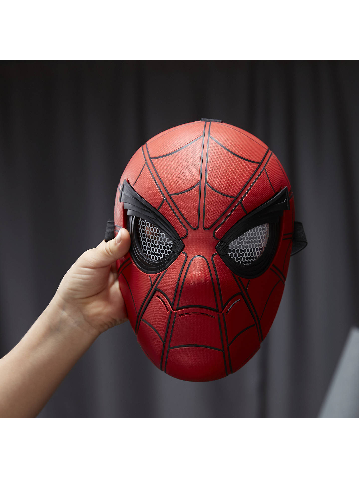Spiderman Homecoming Spider Sight Mask
