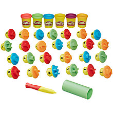 Buy Play-Doh Letters & Languages Set Online at johnlewis.com