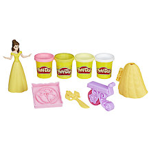 Buy Play-Doh Be Our Guest Banquet Featuring Disney Princess Belle Online at johnlewis.com
