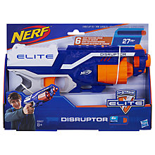Buy Nerf N-Strike Elite Disruptor Online at johnlewis.com