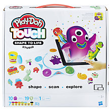 Buy Play-Doh Touch Shape To Life Studio Online at johnlewis.com