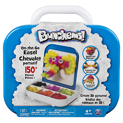 Bunchems On The Go Easel Pack