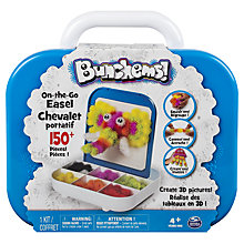 Buy Bunchems On The Go Easel Pack Online at johnlewis.com