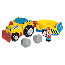 Buy WOW Toys Heavy Duty Henry Online at johnlewis.com