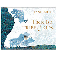 Buy There is a Tribe of Kids Children's Book Online at johnlewis.com
