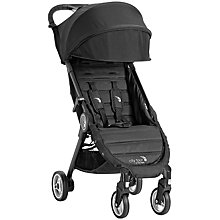 Buy Baby Jogger City Tour Pushchair, Onyx Online at johnlewis.com