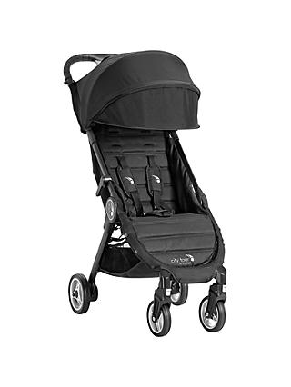 Baby Jogger City Tour Pushchair, Onyx