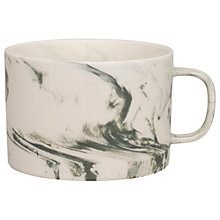 Buy BlissHome Marble Mug, 150ml Online at johnlewis.com