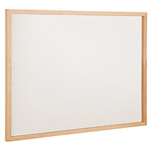 Buy House by John Lewis Magnetic Whiteboard Online at johnlewis.com