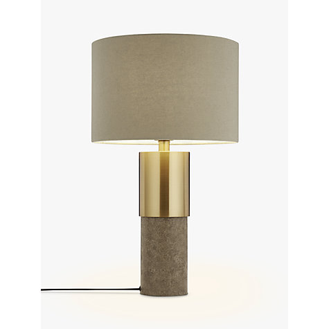 Buy John Lewis Akani Table Lamp Online at johnlewis.com