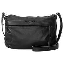 Buy Liebeskind Zulu Leather Shoulder Bag Online at johnlewis.com