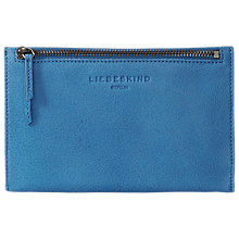 Buy Liebeskind Kiwi S7 Leather Purse Pouch Online at johnlewis.com