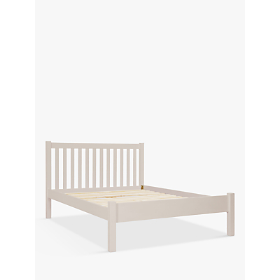 John Lewis & Partners Wilton Bed Frame, Double