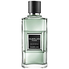 Buy Guerlain Homme Eau de Parfum Online at johnlewis.com