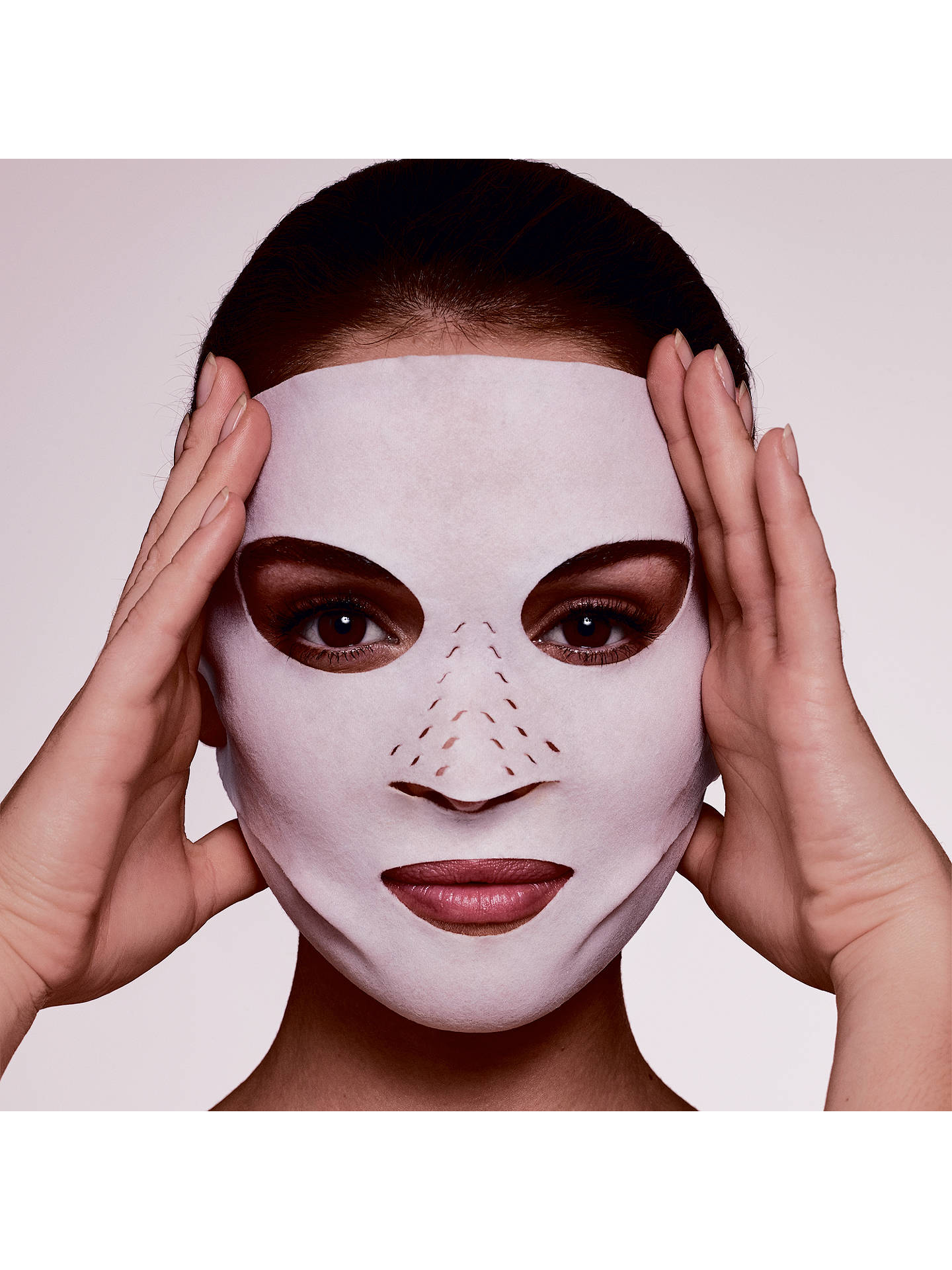 BuyCharlotte Tilbury Instant Magic Facial Dry Sheet Mask, x 1 Online at johnlewis.com