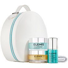 Buy Elemis Pro-Collagen Heroes Collection Set Online at johnlewis.com