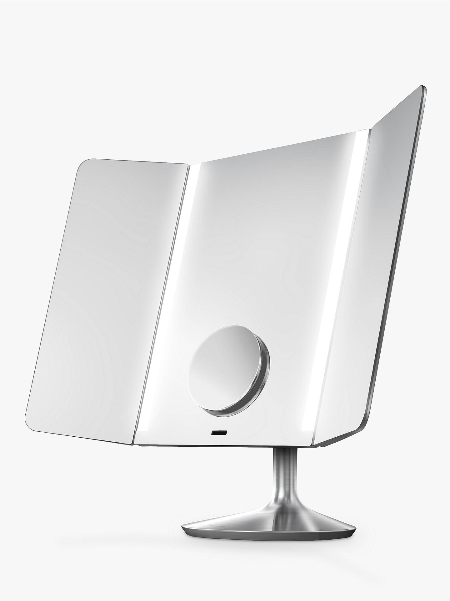 Buysimplehuman Wide View Sensor Mirror Online at johnlewis.com