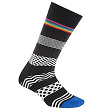 Buy Paul Smith Mixed Bag Socks, One Size, Black Online at johnlewis.com