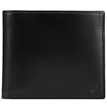 Buy Paul Smith Naked Lady Print Interior Bifold Leather Wallet, Black Online at johnlewis.com