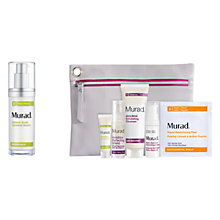 Buy Murad Retinol Youth Renewal Serum, 30ml with Free Gift Online at johnlewis.com