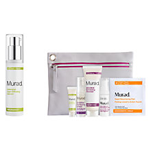 Buy Murad Intensive Age-Diffusing Serum, 30ml with Free Gift Online at johnlewis.com