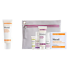 Buy Murad Essential-C Day Moisture SPF 30, 50ml with Free Gift Online at johnlewis.com