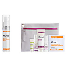 Buy Murad Advanced Active Radiance Serum, 30ml with Free Gift Online at johnlewis.com
