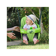Buy TP Toys Acorn Small to Tall Swing Set Online at johnlewis.com
