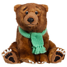 Buy Going On a Bear Hunt Soft Plush Toy Online at johnlewis.com