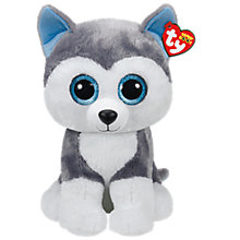 Buy Ty Slush Boo Soft Toy, Large Online at johnlewis.com