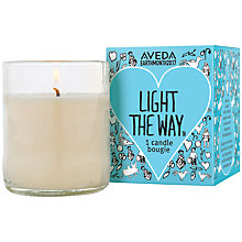 Buy AVEDA Earth Month Candle, 100g Online at johnlewis.com